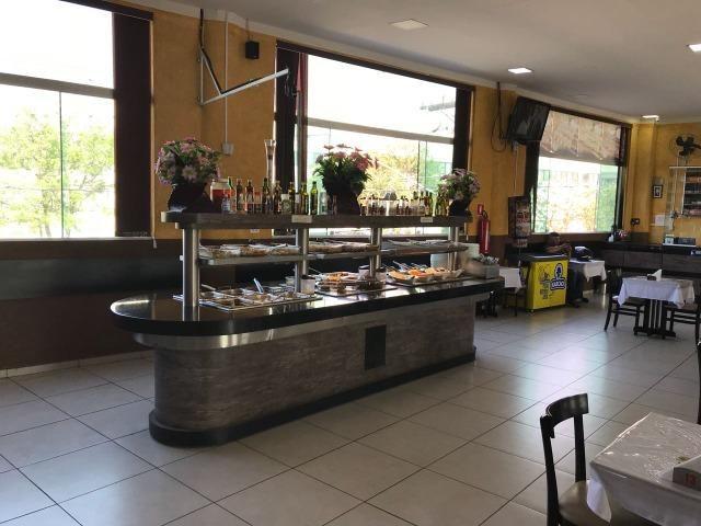 Restaurante/Salão Para eventos todo equipado e pronto para trabalhar - Foto 4