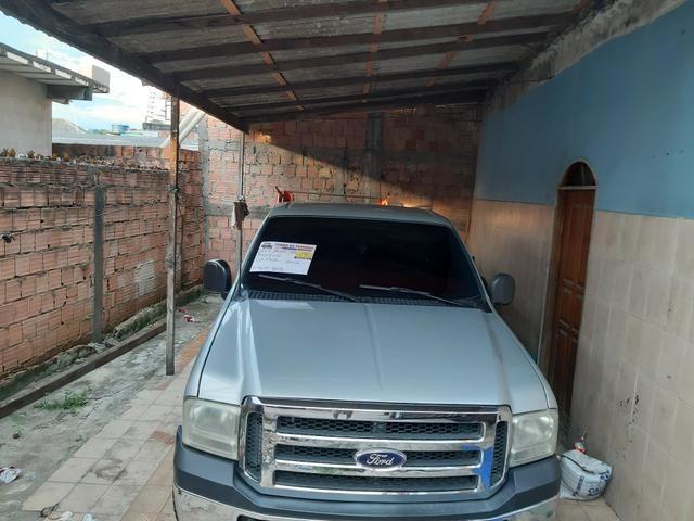 F 250 2006/2007 r$ 68.000,00 - Foto 2