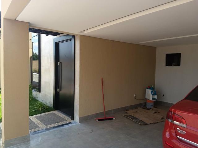 Arniqueiras QD 04 Casa 3 qts 3 suítes condomínio ao lado do park way 580mil - Foto 9