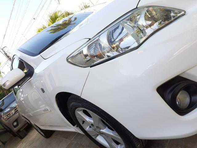 Toyota Corolla XEi 2.0 2014 Blindado - Foto 8
