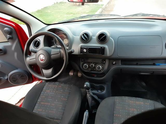 Vendo carro uno Vivace - Foto 2