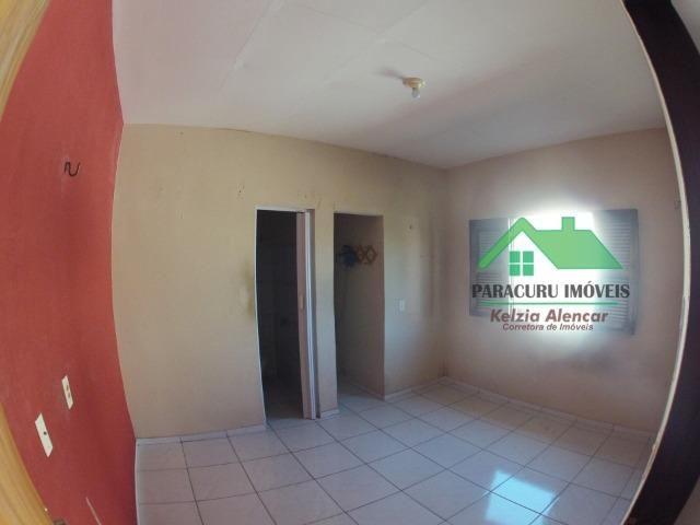 Apartamento de uma suite próximo da Av Antonio Sales em Paracuru - Foto 7