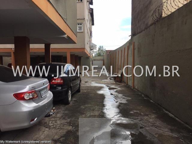 (Cod.:077 - Damas) - Vendo Apartamento com 90m² - Foto 7