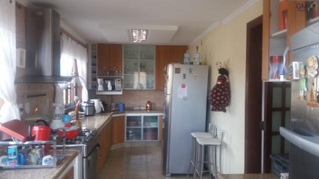 Casa a venda / condomínio solar de athenas / grande colorado / 4 quartos / churrasqueira / - Foto 13