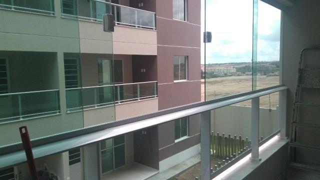 Oportunidade!! Apartamento cod villa de Espanha - Foto 6