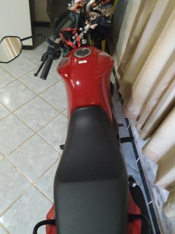 Moto Honda Start CG 160, ano 2018 - Foto 2