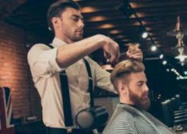 Barbeiro à Domícilio