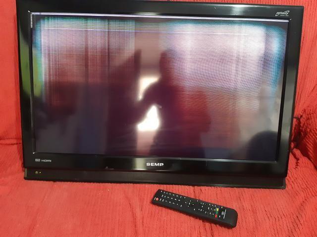 TV SEMP 32 Retirada de peça - Foto 3