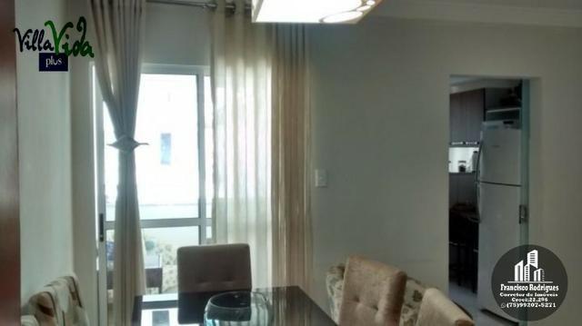 Ótimo Apartamento para Venda -na Conceição - Foto 8