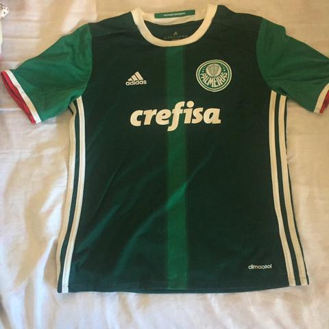 e93dc69df3 Camisa Palmeiras Adidas - Roupas e calçados - Campos Elíseos
