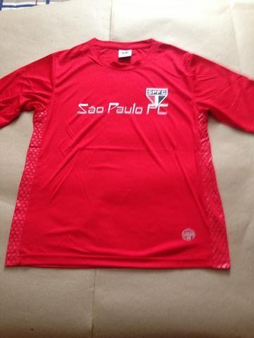 Camisa spfc - Esportes e ginástica - Piratininga 4dfac8e289480