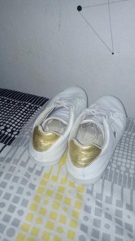 cd218bd5b6310 Tenis marca Lacoste - Roupas e calçados - Cidade Alta, Natal ...