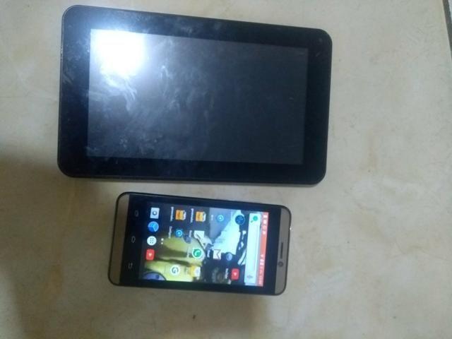 Troco por um celular 16 gb