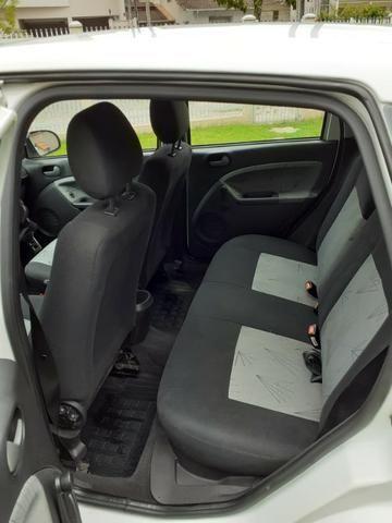 Ford Fiesta 2009 1.0 Flex - Foto 5