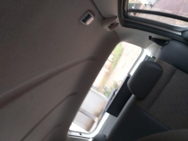 Volkswagen fox i-trend 1.6 2012 - Foto 8