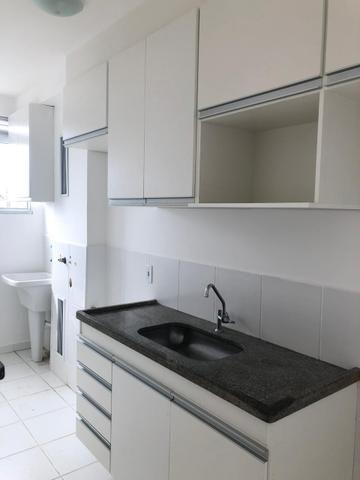 Apartamento 2 quartos suíte - Spazio Mistral - Foto 2