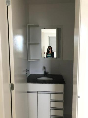 Apartamento 2 quartos suíte - Spazio Mistral - Foto 9