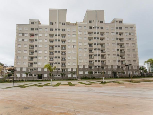 Apartamento 2 quartos suíte - Spazio Mistral - Foto 12