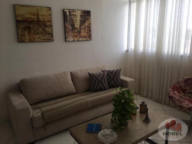 Belo apartamento para venda no bairro São João