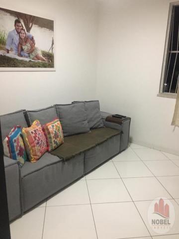 Belo apartamento para venda no bairro São João - Foto 5