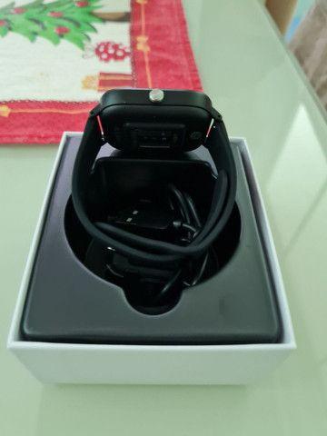 Smartwatch P8 Pro tela. 1.75 - Foto 4
