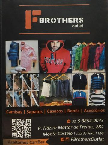 Fbrothers outlet