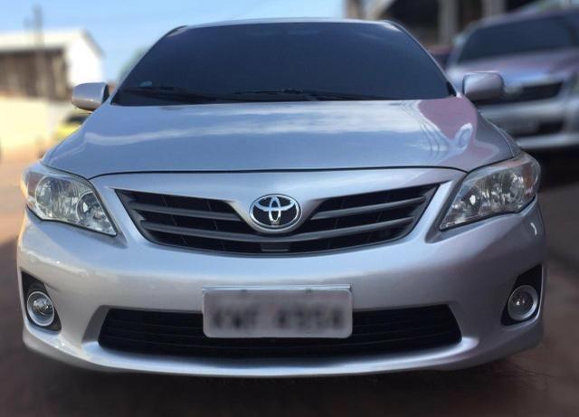 Corolla XLI 1.8 11/12 AT - Foto 2