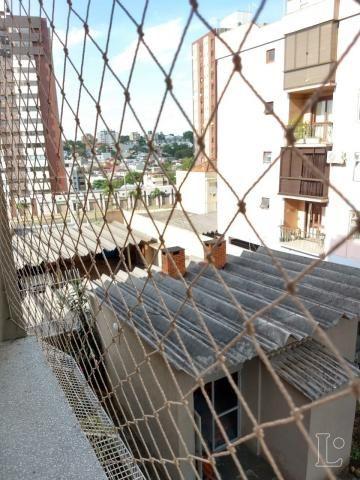 Apartamento à venda com 2 dormitórios em Bom jesus, Porto alegre cod:LU271711 - Foto 16