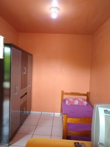 Aluguel de Quartos Mobiliados - Foto 4