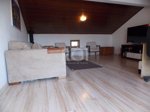 Casa de condomínio à venda com 3 dormitórios em Ipanema, Porto alegre cod:MI270550 - Foto 18