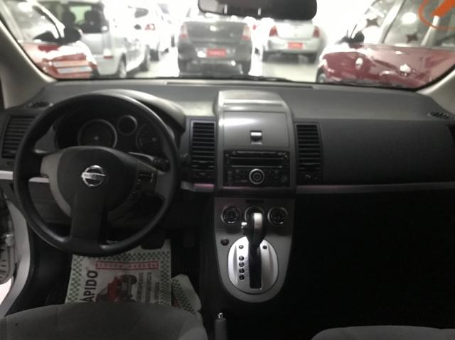 Nissan Sentra SL 2.0 4P - Foto 9