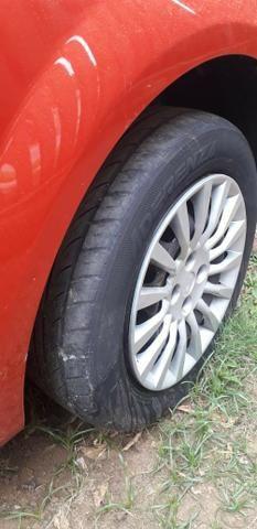 Fiat/Punto ELX 1.4 - Foto 4