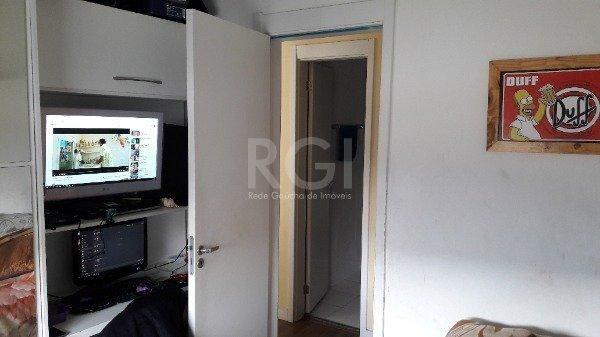 Apartamento à venda com 2 dormitórios em Partenon, Porto alegre cod:MI270273 - Foto 13
