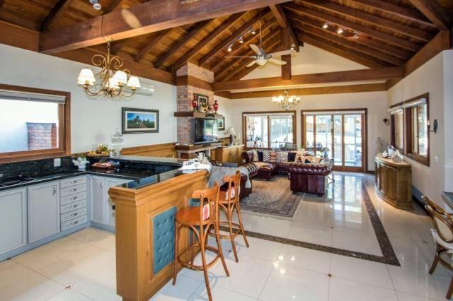 Casa à venda com 3 dormitórios em Belém novo, Porto alegre cod:LU429426 - Foto 9