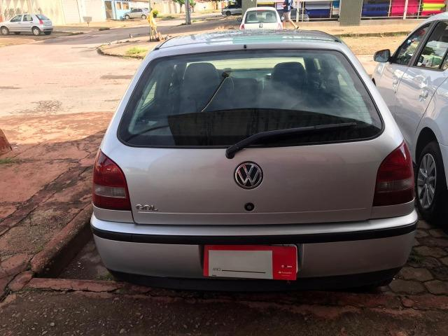 VW- Gol G3 2003 - Foto 5
