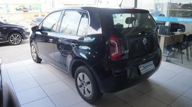 Volkswagen up 1.0 mpi move preto rinaldo teixeira - Foto 3