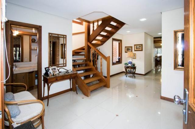 Casa à venda com 3 dormitórios em Belém novo, Porto alegre cod:LU429426 - Foto 5