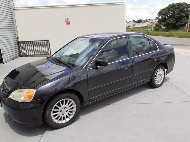Honda Civic 2001 - Foto 2