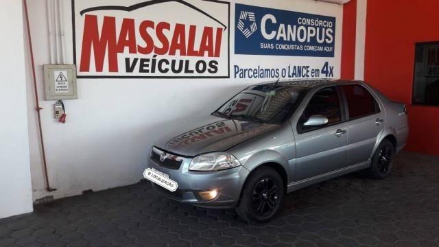 FIAT SIENA 2013/2014 1.4 MPI EL 8V FLEX 4P MANUAL - Foto 7
