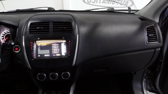 Mitsubishi ASX 2.0 16V CVT 4WD 2015 - Foto 9