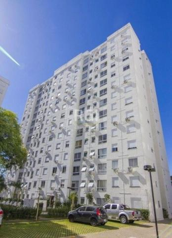 Apartamento à venda com 2 dormitórios em Partenon, Porto alegre cod:MI270273