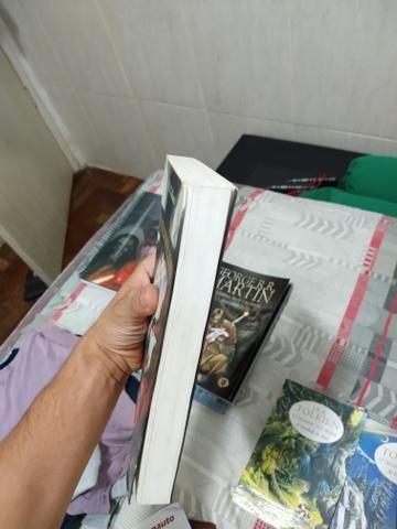 Coleção de livros O senhor dos Aneis - Foto 2