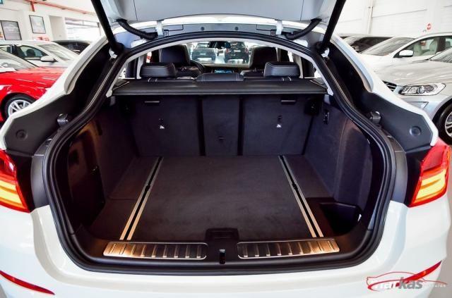 BMW X4 bmw x4 2.0 xdrive28i 245hp teto 7 mil km unico dono nova 4P - Foto 14