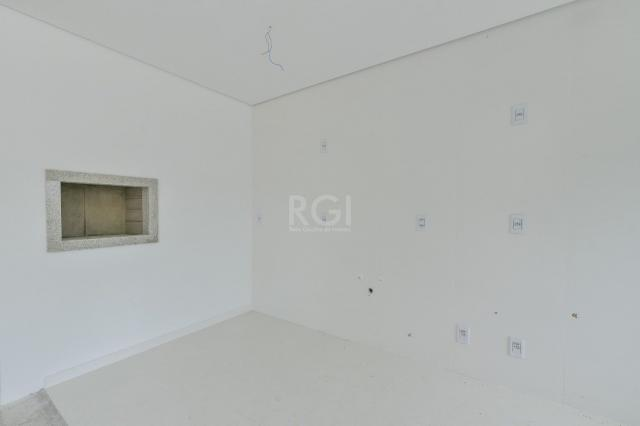 Apartamento à venda com 3 dormitórios em Ipanema, Porto alegre cod:LU430494 - Foto 6