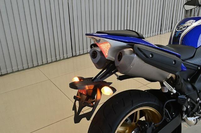 R1 1.000cc com parcelas que cabem no seu bolso de 400,00 - Foto 3