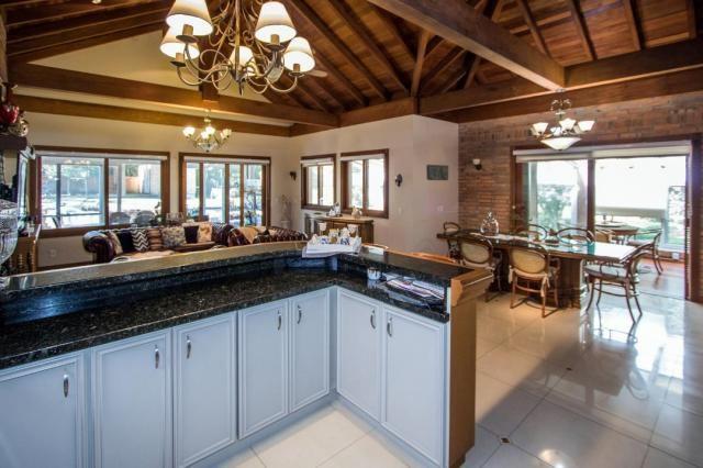 Casa à venda com 3 dormitórios em Belém novo, Porto alegre cod:LU429426 - Foto 11