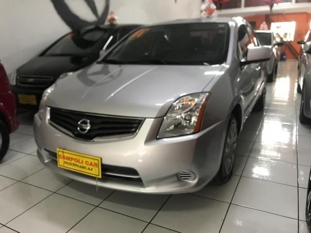 Nissan Sentra SL 2.0 4P - Foto 2