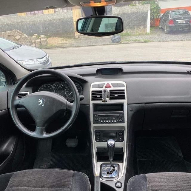 Peugeot 307 Sedã Griffe - Foto 5