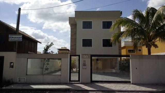 Rio das Ostras Lado Praia, Apartamento 2 Quartos, a 100 Metros da Rodovia, 149 mil - Foto 16