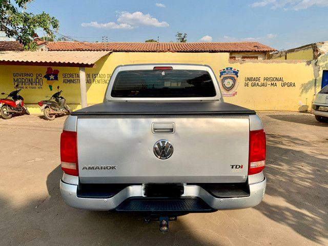 Vendo amarok 2011 manual a diesel - Foto 3